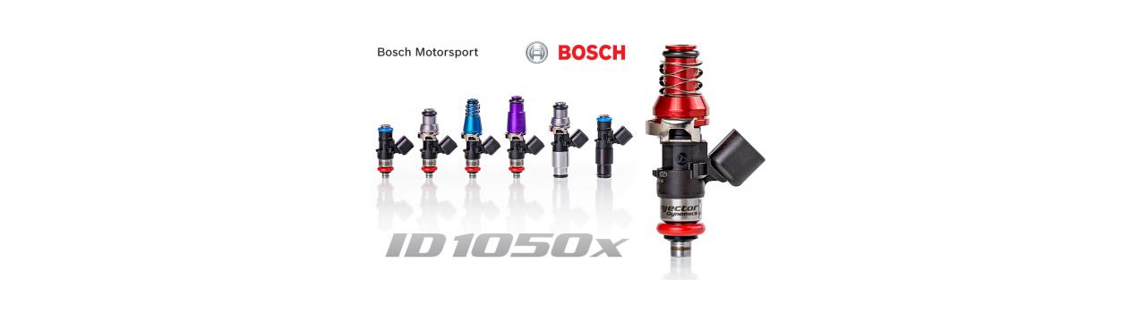 Honda S2000 Fuel Injectors
