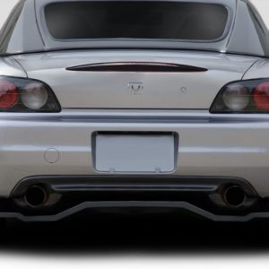 Honda S2000 Rear Bumper Lips